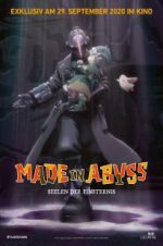 Watch Made in Abyss: Dawn of the Deep Soul 123movieshub