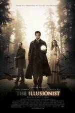 Watch The Illusionist Online 123movieshub