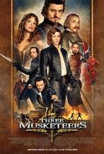 Watch The Three Musketeers Online 123movieshub