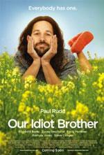 Watch Our Idiot Brother Online 123movieshub