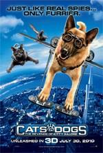Watch Cats & Dogs: The Revenge of Kitty Galore Online 123movieshub