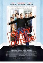 Watch Crazy On The Outside Online 123movieshub