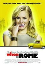 Watch When In Rome Online 123movieshub