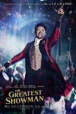 Watch The Greatest Showman Online 123movieshub