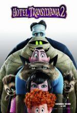 Watch Hotel Transylvania 2 Online 123movieshub