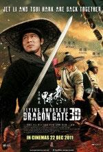 Watch The Flying Swords of Dragon Gate Online 123movieshub