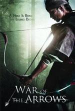 Watch War of the Arrows Online 123movieshub