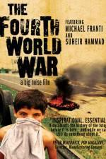 Watch The Fourth World War Online 123movieshub