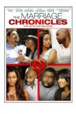 Watch The Marriage Chronicles Online 123movieshub