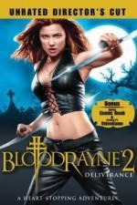 Watch BloodRayne II: Deliverance Online 123movieshub
