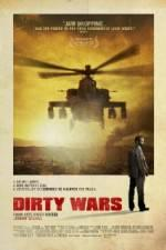 Watch Dirty Wars Online 123movieshub
