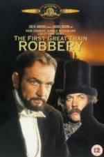 Watch The First Great Train Robbery Online 123movieshub