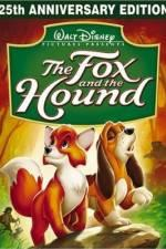Watch The Fox and the Hound Online 123movieshub