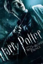 Watch Harry Potter and the Half-Blood Prince Online 123movieshub