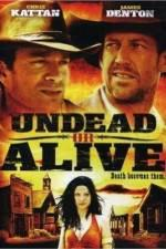 Watch Undead or Alive Online 123movieshub