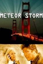 Watch Meteor Storm Online 123movieshub