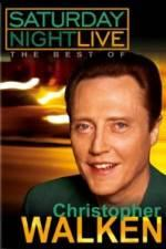 Watch Saturday Night Live The Best of Christopher Walken Online 123movieshub