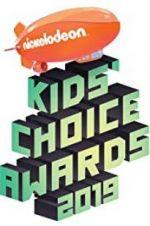 Watch Nickelodeon Kids\' Choice Awards 2019 Online 123movieshub