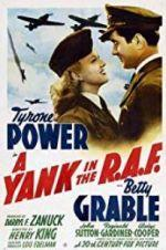 Watch A Yank in the R.A.F. Online 123movieshub