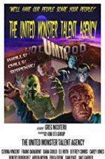 Watch The United Monster Talent Agency Online 123movieshub