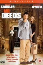 Watch Mr. Deeds Online 123movieshub