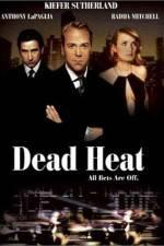Watch Dead Heat Online 123movieshub