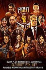 Watch All Elite Wrestling: Fight for The Fallen Online 123movieshub