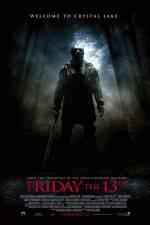 Watch Friday the 13th Online 123movieshub