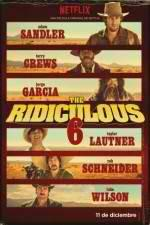 Watch The Ridiculous 6 Online 123movieshub