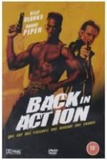 Watch Back in Action Online 123movieshub