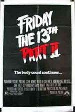 Watch Friday the 13th Part 2 Online 123movieshub