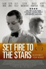 Watch Set Fire to the Stars Online 123movieshub
