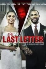 Watch The Last Letter Online 123movieshub