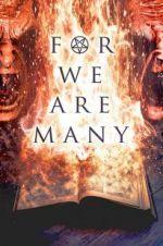 Watch For We Are Many Online 123movieshub