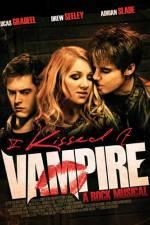 Watch I Kissed a Vampire Online 123movieshub