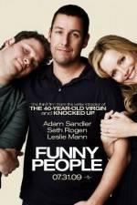 Watch Funny People Online 123movieshub