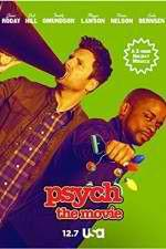 Watch Psych The Movie Online 123movieshub