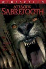 Watch Attack of the Sabertooth Online 123movieshub