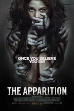 Watch The Apparition Online 123movieshub