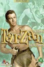 Watch Tarzan and the Trappers Online 123movieshub
